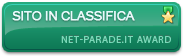 Sito in classifica – Net-Parade.it Award