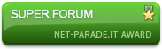Questo Forum Web è un Super Forum Web