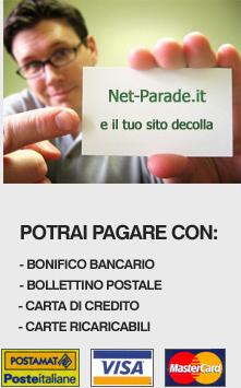 il sito: Net-Parade
